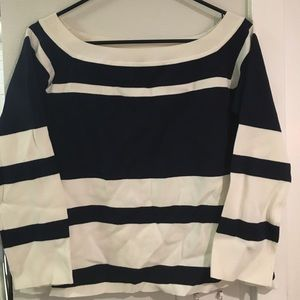J. Crew scoop neck sweater